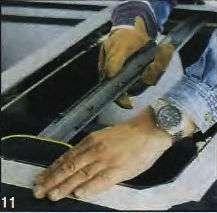 Люк на авто - своими руками