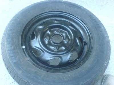 Перекрашиваем диски или делаем тюнинг колёс.