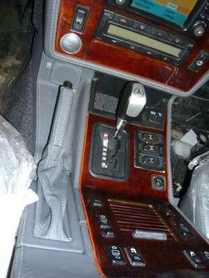 Подлокотник своими руками для авто