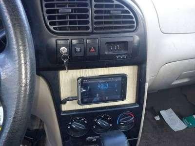Как заменить CD-плеер на телефон в автомобиле.3