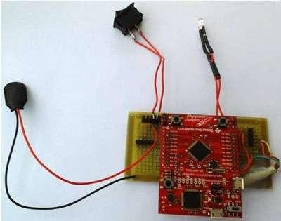Анализ автомобильной подвески или НЧ анализатор спектра