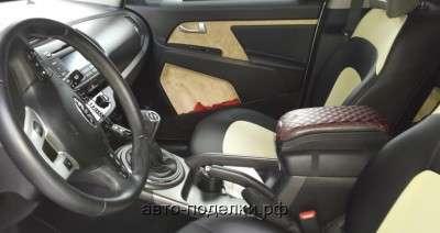 Оклейка внутренней стороны двери в авто