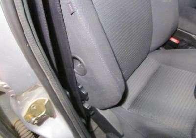 Вентиляция для автомобильных сидений