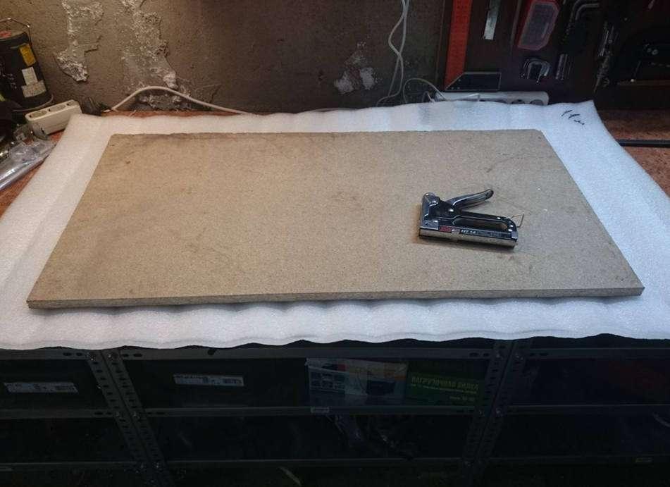 лежак для ремонта под авто