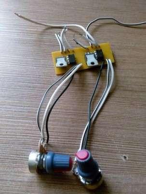 Шим регулятор для светодиодов фото