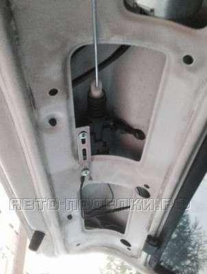 соленоид уставновка в автомобиле