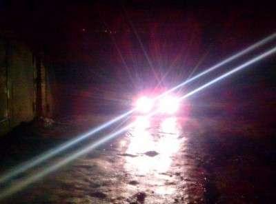 ПВаз 2108 – 2115, улучшаем освещение