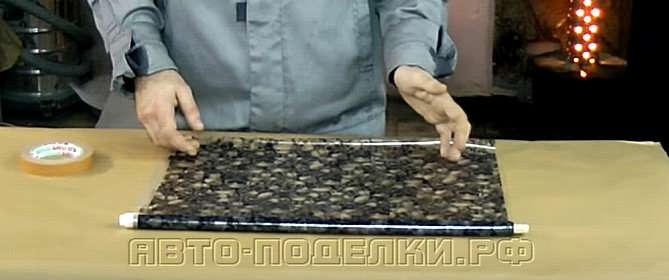 Аквапринт пленка своими руками