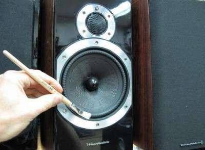 Как улучшить звучание сабвуфера