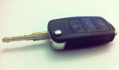 Выкидной ключ своими руками