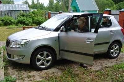 Самостоятельная химчистка автомобиля