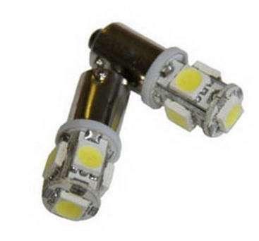 Увеличиваем срок службы светодиодных ламп