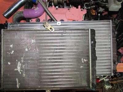 радиаторы охлаждения фото