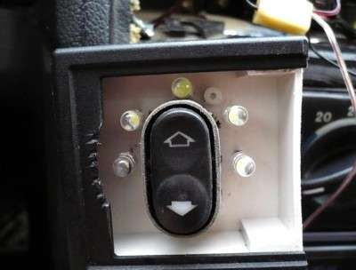 отопления на ВАЗ-2110