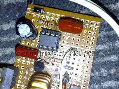 Таймер 555 подключается, как генератор импульсов