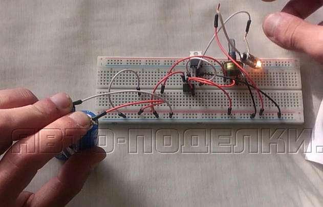 Регулятор тока для зу фото