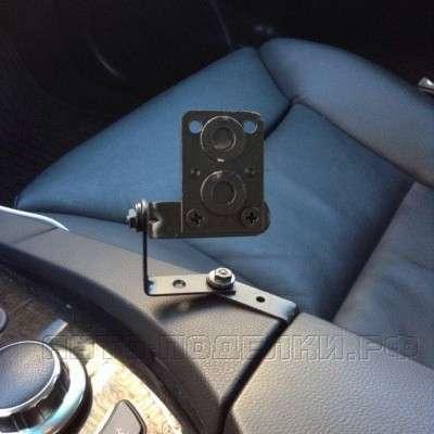 Магнитная подставка для телефона в авто своими руками