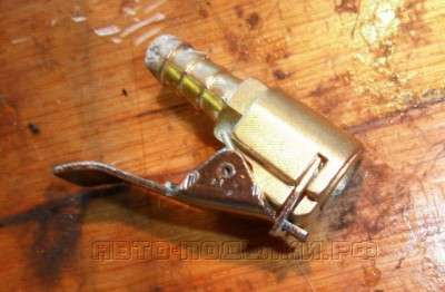 удлинитель для компрессора