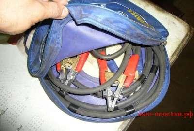 в сумочке хранить удобней