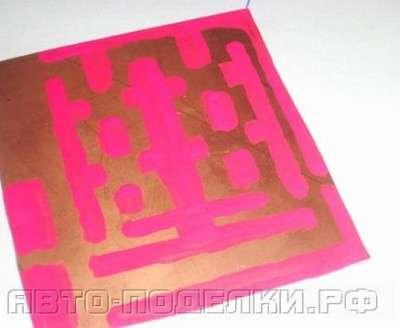 Тетрафаст - создаем помехи качественно