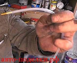Как заварить арку крыла